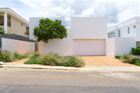 Casa Morrone In Brasilia by Casa Morrone Bloco Arquitetos Escrit 243 De