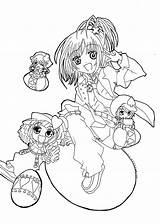 Coloring Pages Printable Chara Shugo Anime Cartoon Manga Sheet 4kids раскраски Books Para Food раскраска Xmas Drawings чара источник sketch template