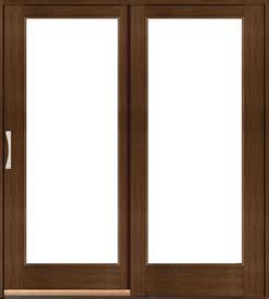 modern sliding patio doors pella pella