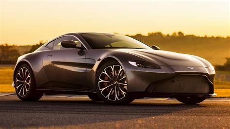 Aston Martin Vantage Backgrounds by Aston Martin Vantage Fond D 233 Cran Hd Arri 232 Re Plan