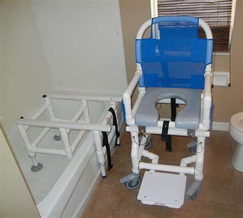 bathing transfer systems healthline