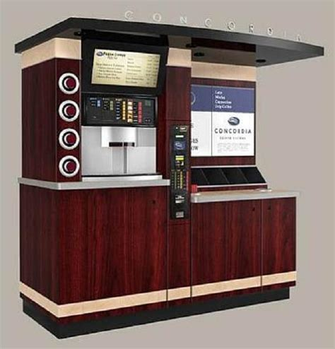 Concordia Brings Out The Most Expensive Coffee Makers   Elite Choice
