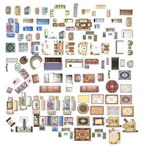 furniture clipart  floor plans archdsgn