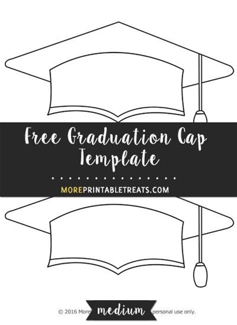 Top Of Graduation Cap Template by Best 20 Graduation Cap Clipart Ideas On Pinterest