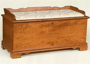 Hope Chest Wood PDF Woodworking