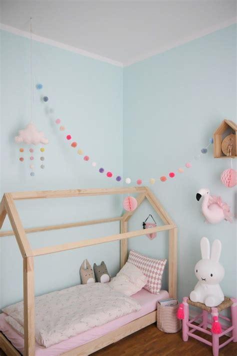 Kinderzimmer Mädchen Deko Und Einrichtungsideen