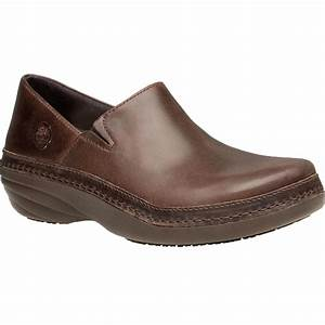 Timberland Pro Women 39 S Slip Resistant Clog 89688