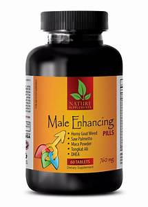 Testosterone Booster And Fat Burner For Men - Male Enhancing Pills