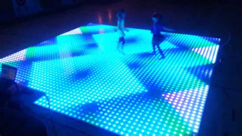 led floor l lighted dance floor gurus floor