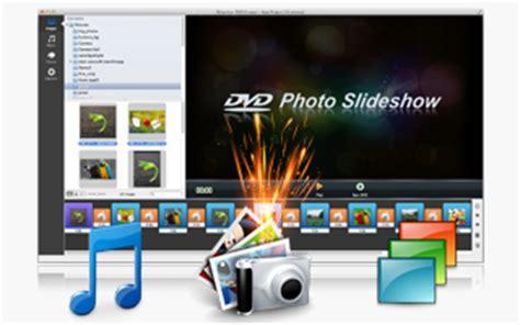 dvd photo slideshow  mac  mac dvd slideshow maker