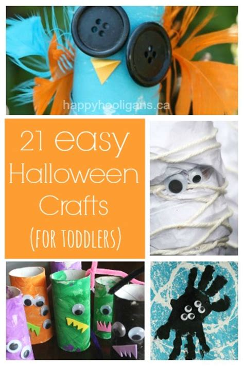 halloween arts crafts  activities  kids