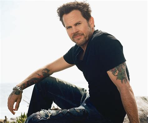 Gary Allan Biography Childhood Life Achievements And Timeline