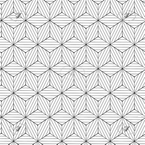 Modern Geometric Wallpaper Texture Seamless Designs