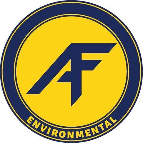 af environmental solutions home facebook