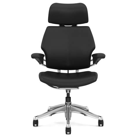 Humanscale Freedom Chair Uk by Humanscale Freedom Chair Executive With Headrest