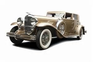 Duesenberg Classic Car
