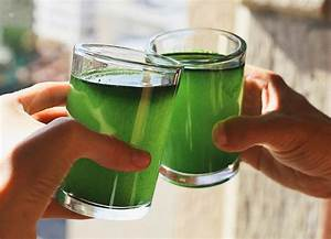 The Incredible Benefits Of Chlorella  Nature U2019s Healthiest Food