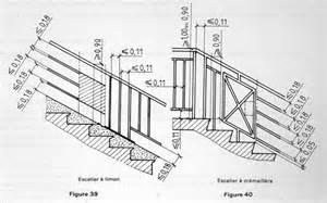 Norme Garde Corps Escalier Erp by Cet Avis De Scurit Est De Nature Faciliter Le Contrledes