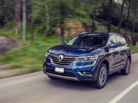 Renault Koleos 2019 by 2019 Renault Koleos Specs News Update Nissan Alliance