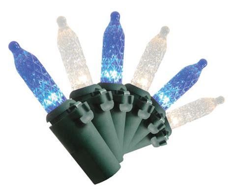 menards christmas lights sale 50 light fashion mini led light set at menards 174
