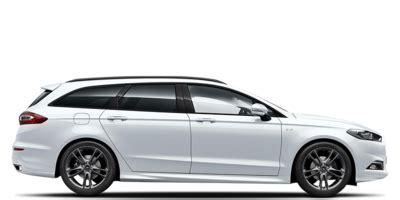 configurateur nouvelle ford mondeo sw  listing des prix