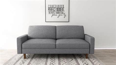 Small Contemporary Sofa by Queenshome Contemporary Buy Shop Green Small Modern
