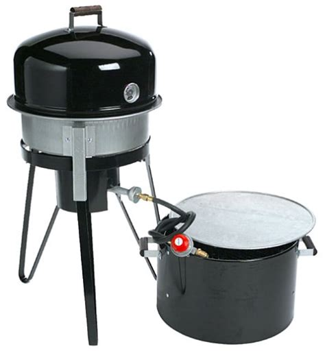 propane gas grill brinkmann 810 5000 0 all in one outdoor