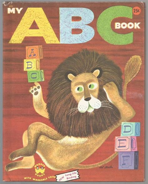 98 Best #alphabet Book Covers Images On Pinterest