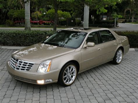 2006 Cadillac Dts Performance For Sale In Fort Myers, Fl