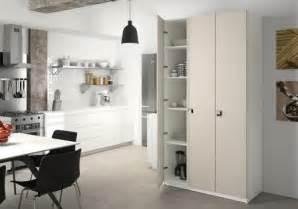 Porte D Armoire De Cuisine Sur Mesure by Armoire De Cuisine Sur Mesure Rangement Design Pratique