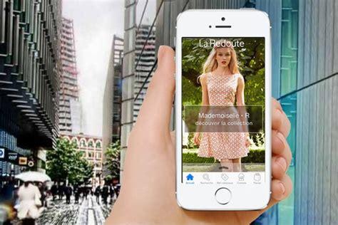 la redoute si鑒e social la redoute la métamorphose du catalogue papier au mobile la revue du digital