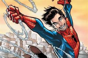 Peter Parker To Return In 'Amazing Spider-Man' #1 In April