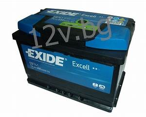 Batterie 74 Ah : battery exide excell 74 ah l ~ Jslefanu.com Haus und Dekorationen
