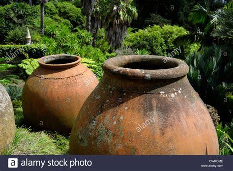 vasi terracotta grandi large terracotta immagini large terracotta fotos stock
