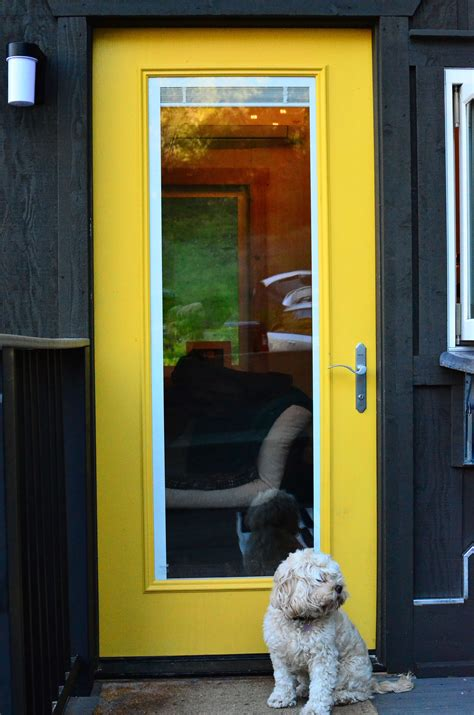 tiny house walk  exterior tiny house basics