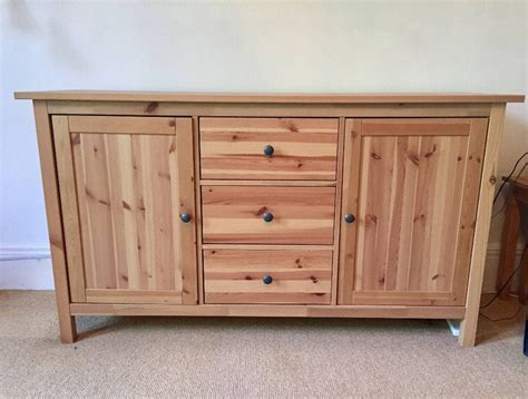 Sideboard Bei Ikea by 15 Collection Of Ikea Hemnes Sideboards