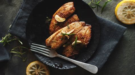 Baked tilapia recipes are so easy! Recipes For Tilapia Type 2 Diabets - Recipes For Tilapia ...