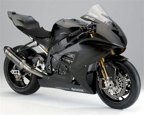Bmw S1000rr Limited Edition Top 10 Fastest Motorbikes In