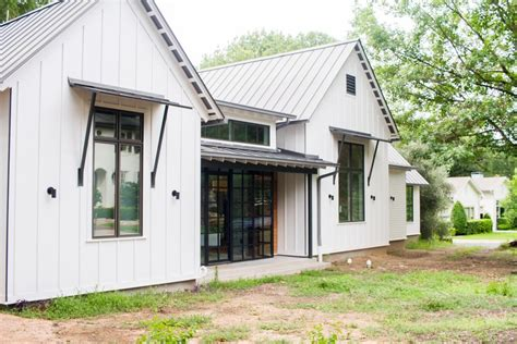 four floor plan tips to learn from touring this modern farmhouse farmhouse living