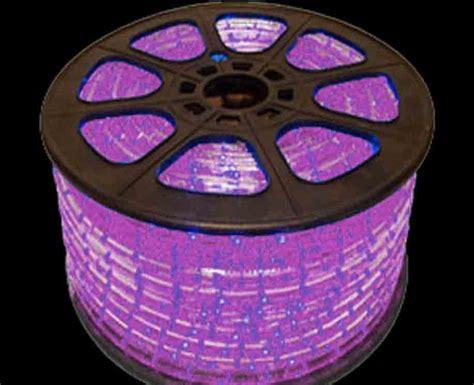 minions web rope light blacklight purple 50 meter 164