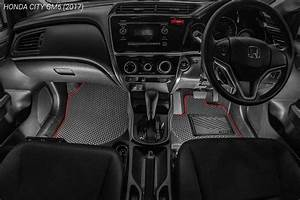 Car Mat Honda City Gm6 S Spec  2017