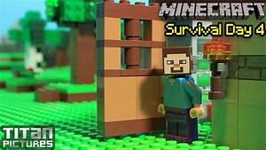 John 2 0 Minecraft : lego minecraft survival 4 youtube ~ Medecine-chirurgie-esthetiques.com Avis de Voitures