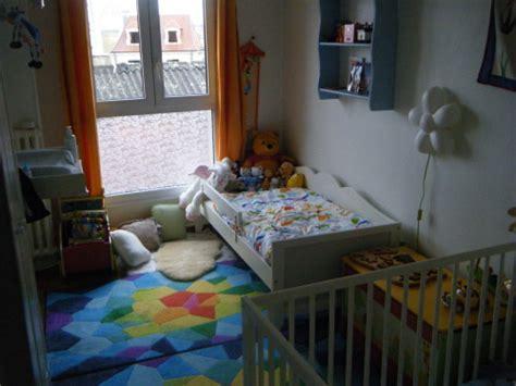chambre deux enfants deux enfants et une seule chambre le de marjoliemaman