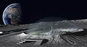 The new director of the ESA wants to build a village on ...