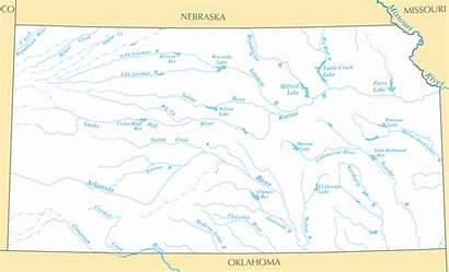 Kansas Lakes Rivers Reservoirs Dams Wikipedia Wikiwand