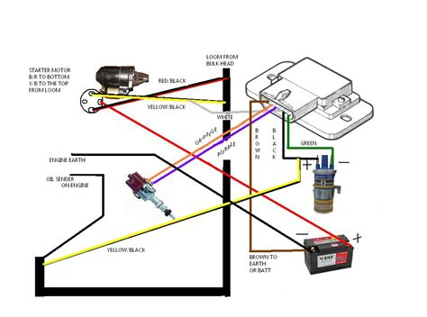 1982 Ford Ignition Module Wiring by Info Request Microdynamics Ign 07