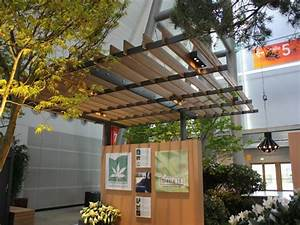 Pergola Elemente Holz : fmh pavillons fmh metallbau und holzbau stuttgart fellbach ~ Sanjose-hotels-ca.com Haus und Dekorationen