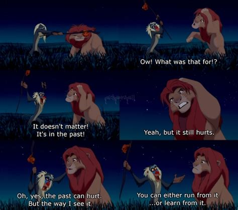 Rafiki Meme - 3 mistakes you shouldn t regret making the dream catcher