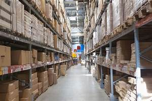 Material Handling That Stacks Up To Safety Requirements