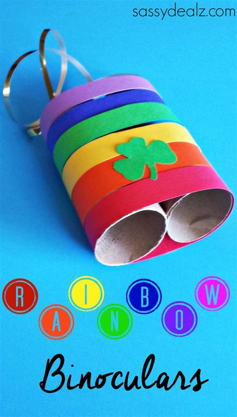amazing st patricks day crafts  kids